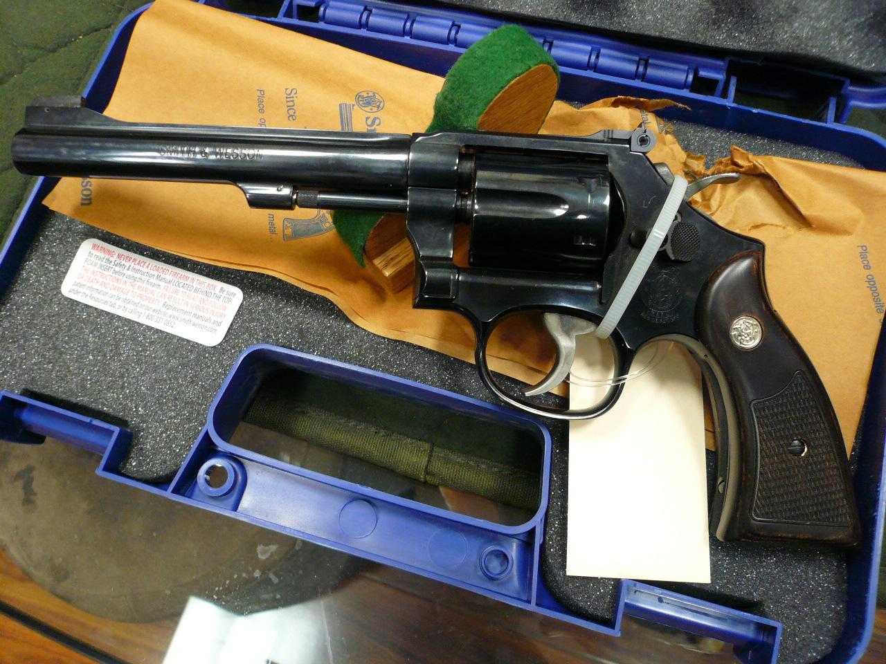 guns 1594